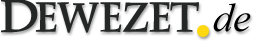 DeWeZet-Logo