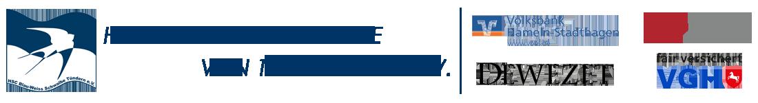 HSC BW Schwalbe Tündern logo