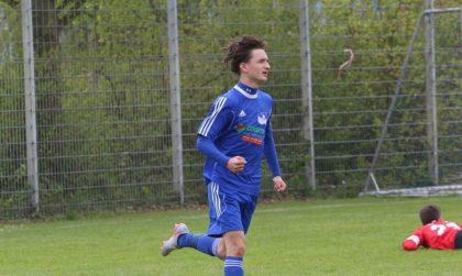 Navid Shahmoradi | A-Junioren JSG Hameln-Land