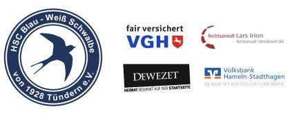 Logo Webseite HSC BW Tündern
