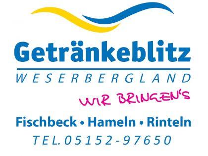 Logo Getränkeblitz Maihöfer