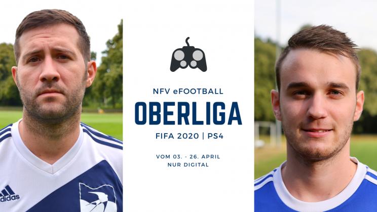 NFV eFootball Oberliga 2020