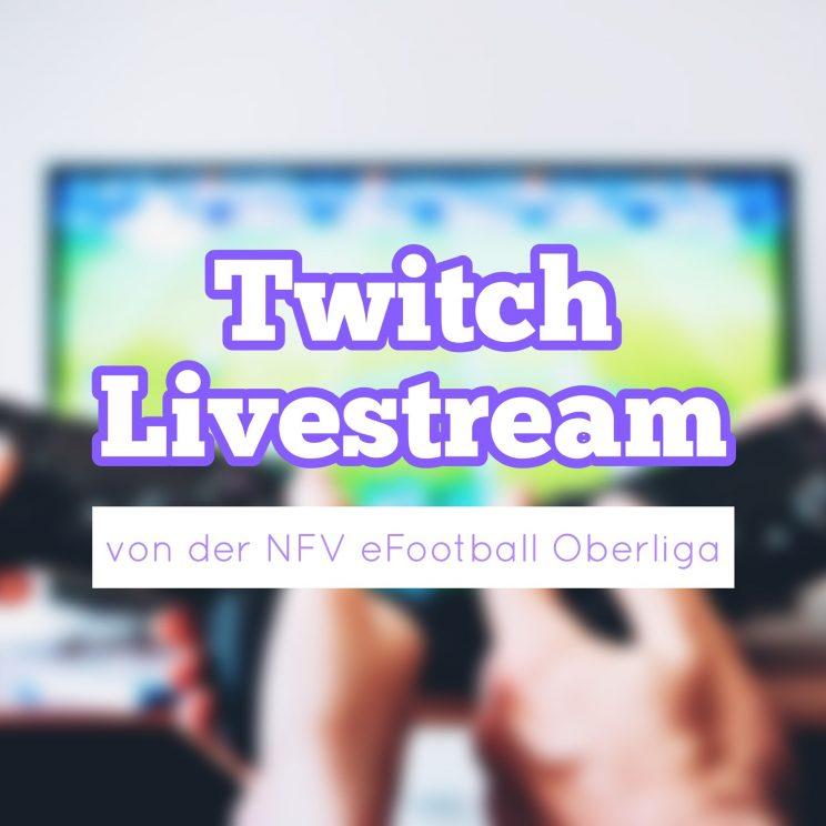 NFV eFootball Livestream