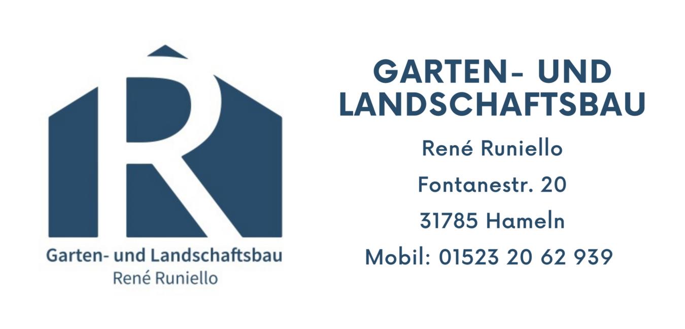 Garten- und Landschaftsbau René Runiello